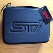 スバル(純正) STI 車検証ケース