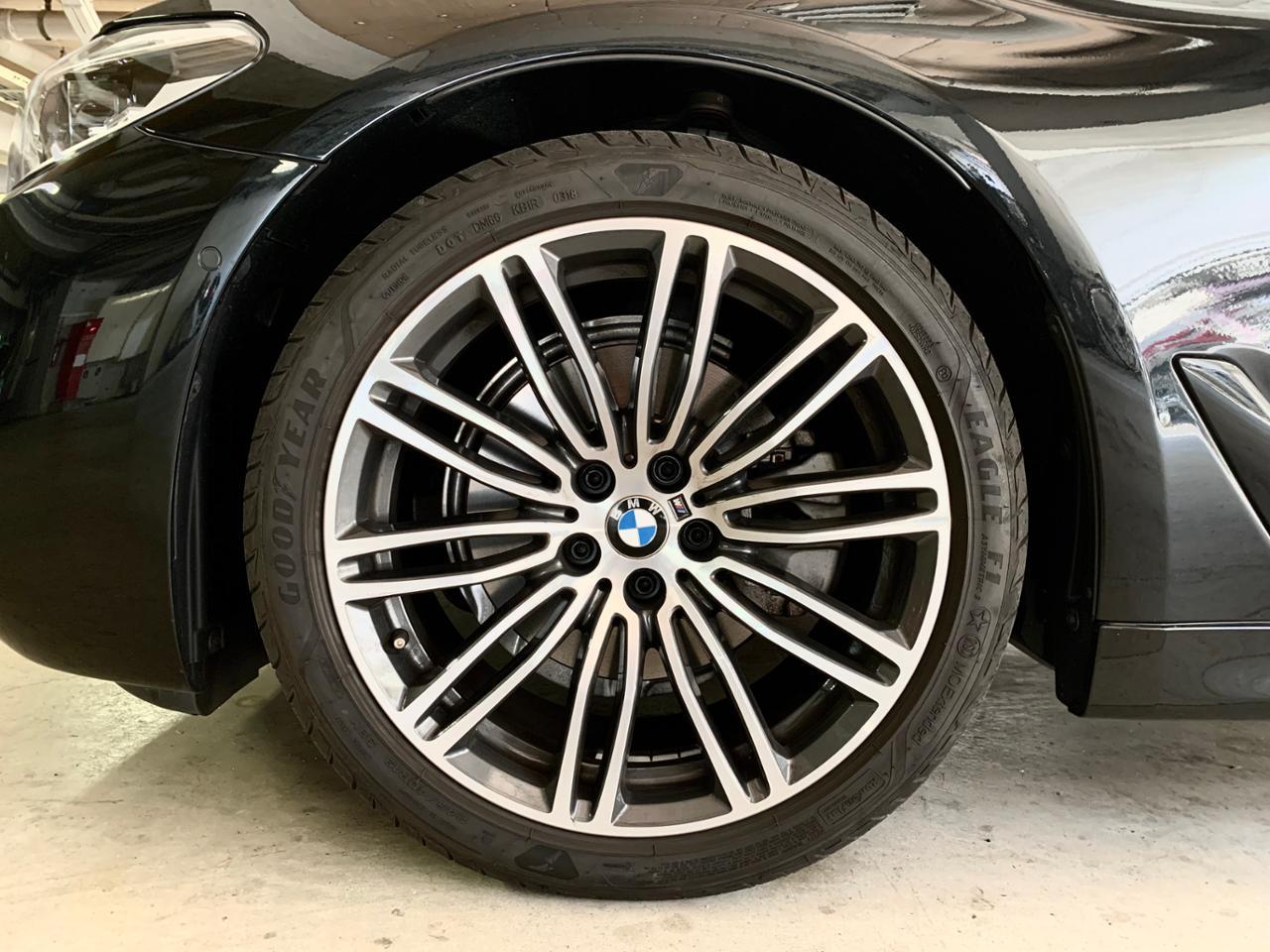 BMW(純正) ダブルスポーク・スタイリング664M