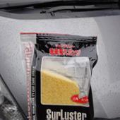 Surluster 洗車用スポンジ