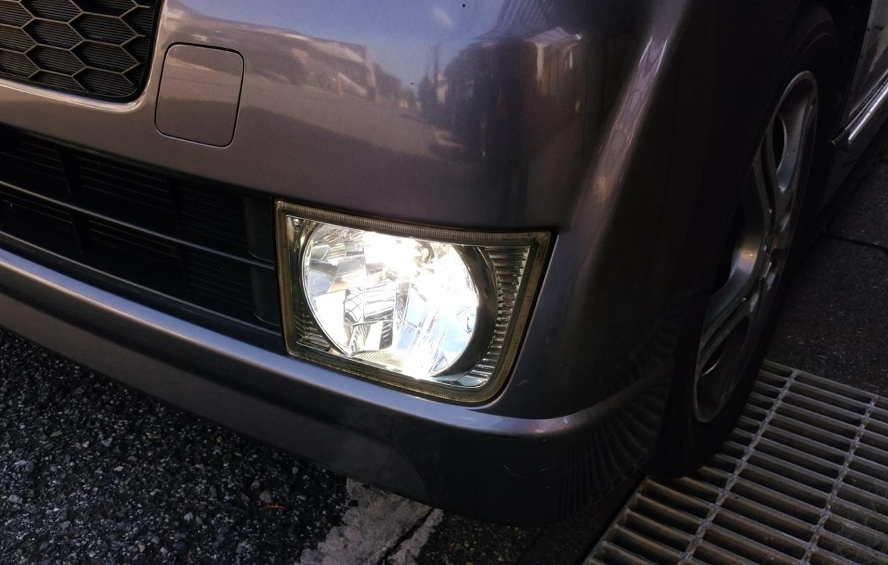 BILSTEIN H8 LEDコンバートキット