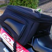DEGNER ADJUSTER SEAT BAG NB-101