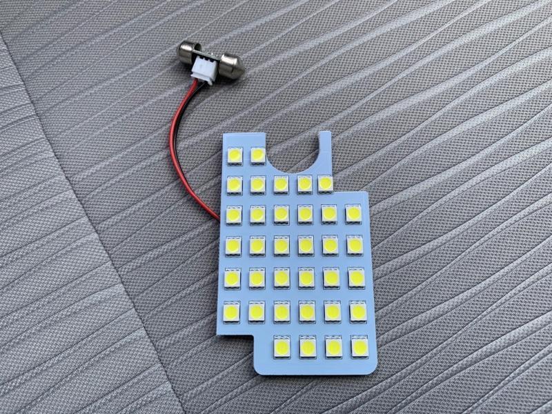 Car Best LEDルームランプ