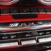 タオバオ AMG エンブレム