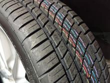 ExtremeContact DWS06 215/45ZR18