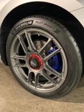 パサート GTE ヴァリアントO・Z / O・Z Racing Indy HLTの単体画像
