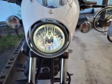 BOLTPHILIPS X-treme Ultinon LED H4 LED Headlight 6000Kの単体画像
