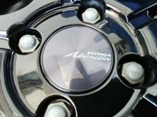 ラピュタBRIDGESTONE POTENZA Adrenalin SW005の全体画像