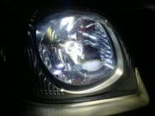しまりす堂 H4 Projector LED Headlight