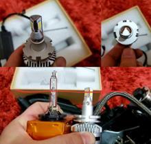 S60NOVSIGHT LEDヘッドライトバルブ(ロービーム:HID D1S/D3S プロジェクター専用)の単体画像