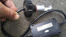 エルフIPF LEDヘッドランプ H4 12/24V兼用 141HLBの全体画像