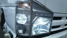 エルフIPF LEDヘッドランプ H4 12/24V兼用 141HLBの単体画像