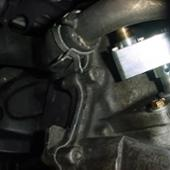 丹羽レーシング JA4トゥデイ用スピードメータ逆転アダプター