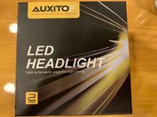 ストリートツインAUXITO LED Headlight 【H4バルブタイプ】の単体画像