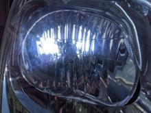 フレアSphere Light LEDヘッドライト ライジングアルファの全体画像
