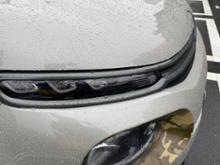 C3KKVINYL カーラッピングシート グロスダークグレーの単体画像