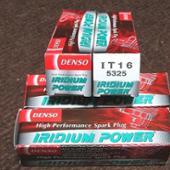 DENSO IRIDIUM POWER IT16