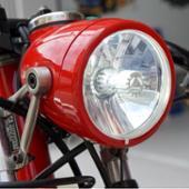 e-auto fun 交流式HS1規格(Hi/Low付)LED