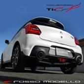 ROSSO MODELLO COLBASSO Ti-C