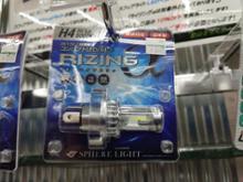 LEDヘッドライト ライジングアルファ