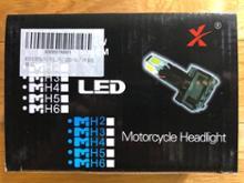 ビーノ デラックスKYOUDEN LED Motorcycle Headlightの単体画像