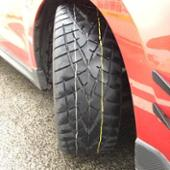 TOYO TIRES PROXES R1R 205/50R16