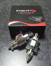 ダットサンピックアップGalvor H4 LED ヘッドライト Fighterの単体画像