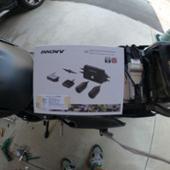 INNOVV K2 INNOVV K2 デュアルチャンネル モーターサイクル モトカム WiFi GPS 駐車モード付き