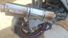 ランナー VXR200 RSTR.P.M ラプターの単体画像