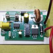 CPTDCL 12V 鉛蓄電池 充電器 サルフェーション除去 防止 5-30AH 鉛バッテリー チャージャー パルス充放電 モジュール