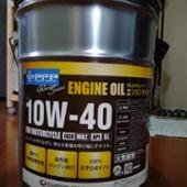 Custum Japan・PFP プレミアムシリーズ Engine oil 10W-40 MA2 SL