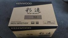 KENWOOD MDV-M907HDF