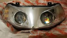 エリア51アプリリア(純正) 本国仕様ヘッドライトの単体画像