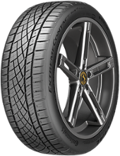 Continental ExtremeContact DWS06 PLUS 225/45ZR18