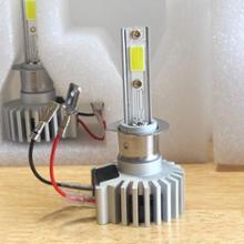 MONSTER696 (モンスター)Arumin LEDヘッドライト H1の単体画像