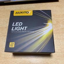 モンスター821AUXITO H4 Hi/Lo LEDヘッドライトの単体画像
