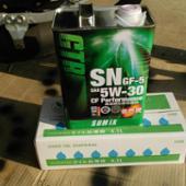 SUMIX SN 5W-30