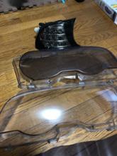M3 クーペヘッドライト スモーク化の全体画像