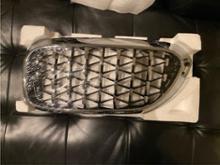 5シリーズ プラグインハイブリッド不明 社外BMW ダイヤモンドグリルの単体画像