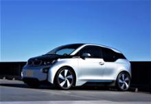i3BMW(純正) BMW i i3専用 タービン・スタイリング429/19インチ鍛造ホイールの単体画像