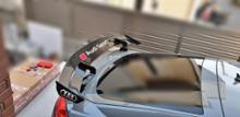 TT RSAUTOMOTIVE PASSION(UK) AUDI TT 8S SPOILER DRY CARBON AP DESIGNの単体画像