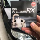 NGKスパークプラグ / 日本特殊陶業 Premium RX LFR6ARX-P