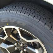 TOYO TIRES OPEN COUNTRY U/T 225/60R17