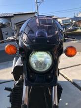 ブイマックスe-auto fun ledヘッドライト H4の単体画像