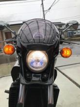 ブイマックスe-auto fun ledヘッドライト H4の全体画像