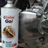 Castrol Go 4T 10W-30