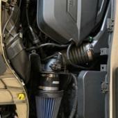 AUTOBAHN88 汎用 ステンレスメッシュ エアクリーナー フィルター