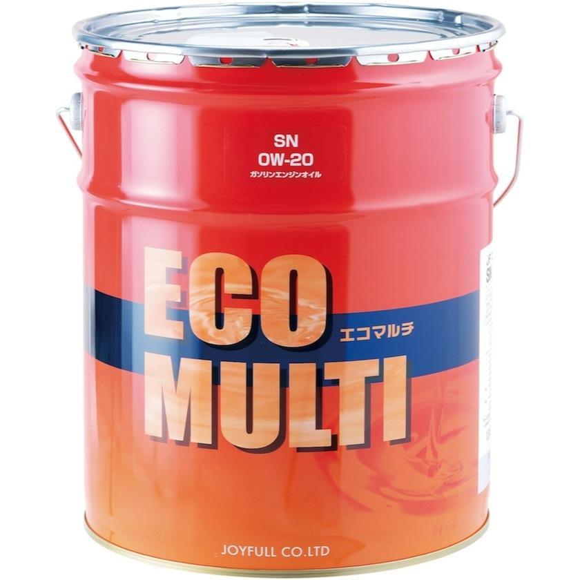 ジョイフル ECO MULTI SN 0W-20