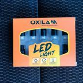 OXILAM T10 LEDウェッジ球