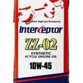 NUTEC ZZ-02 10W-45