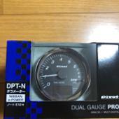 PIVOT DUAL GAUGE PRO タコメーター (DPT/DPT-H/DPT-HT/DPT-N)